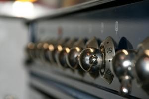 Devizes Oven Clean